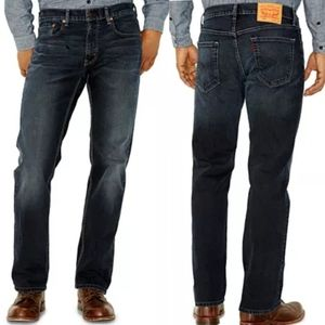 Levi's® 559™ Relaxed Straight Fit
